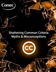 CC Myths