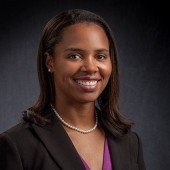 Chandra James – Chief Administrative Officer