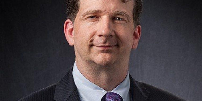 John Morris – President