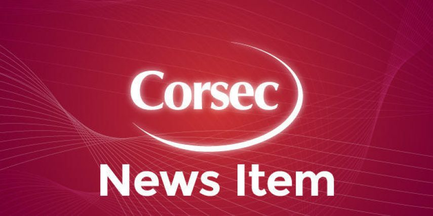 Corsec Announces Fall 2014 Global Speaking Tour