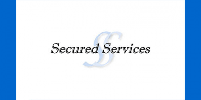 Secured Services