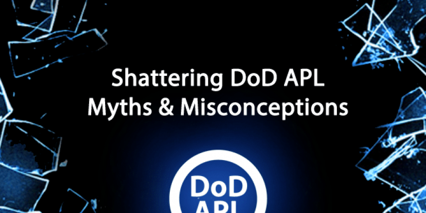 Dispelling DoDIN APL Listing Myths - Corsec Security, Inc.