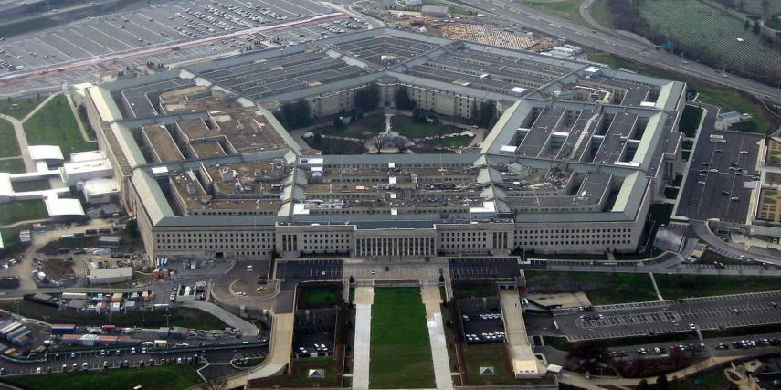 Pentagon Releases New Security Policies